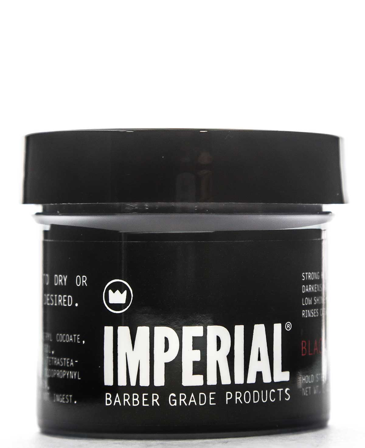 Imperial Blacktop Travel Size