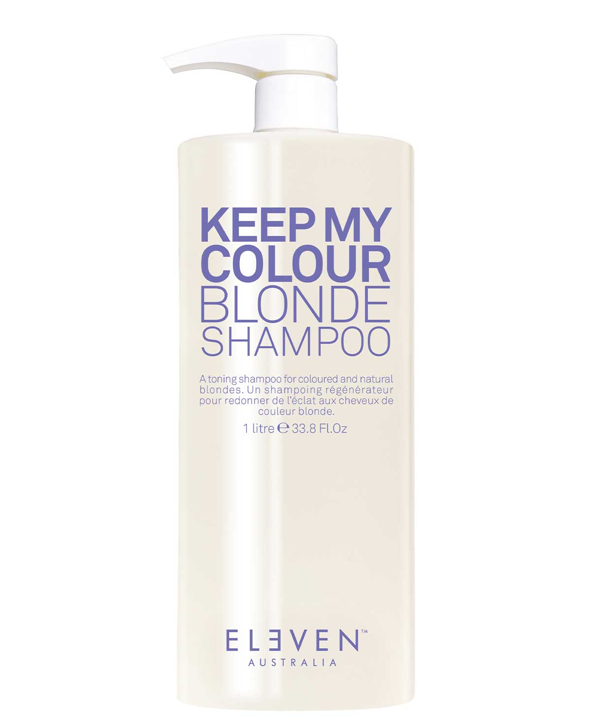 Eleven Keep My Blonde Shampoo 960ml
