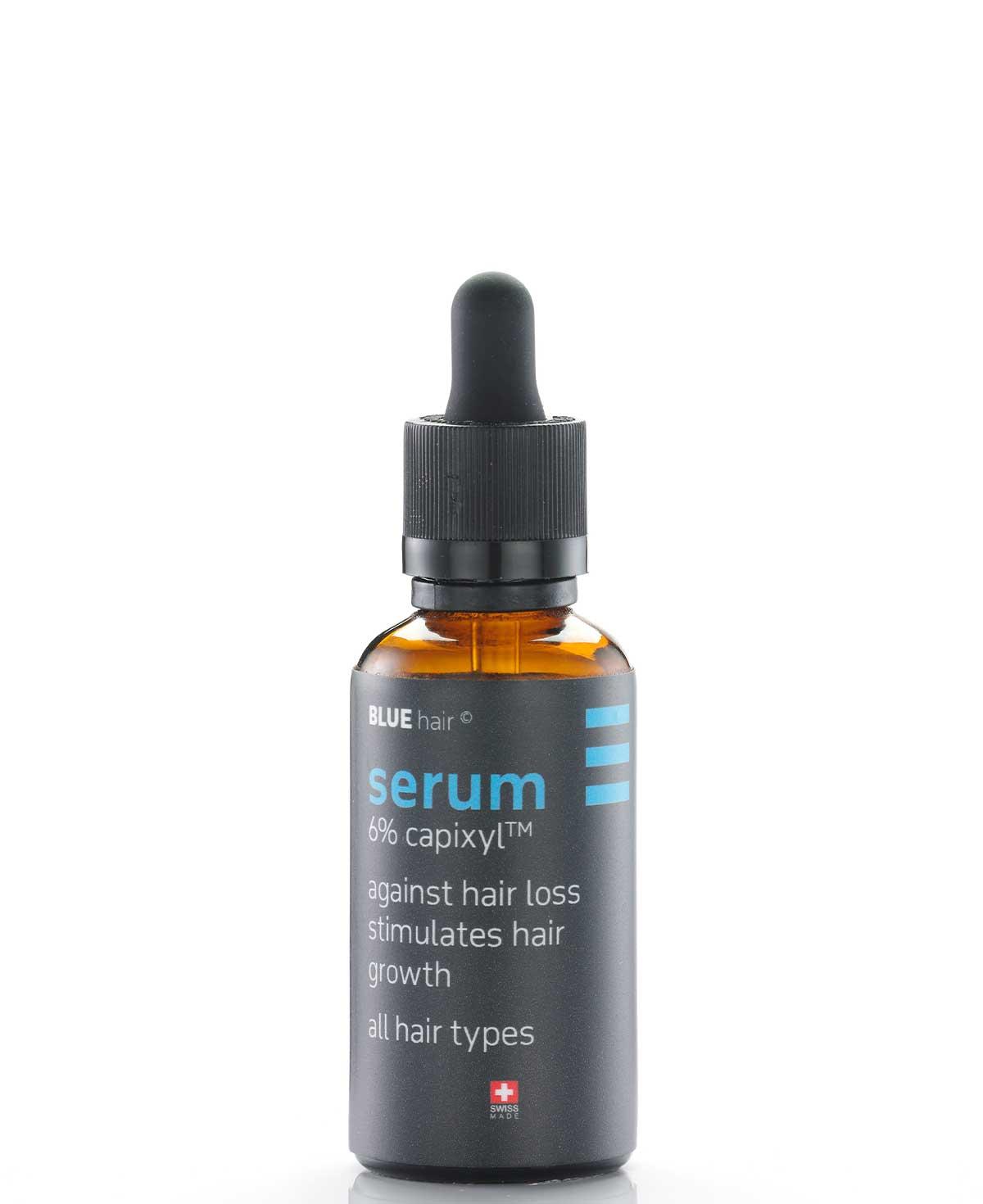 BLUE hair serum 6% capixyl 50ml