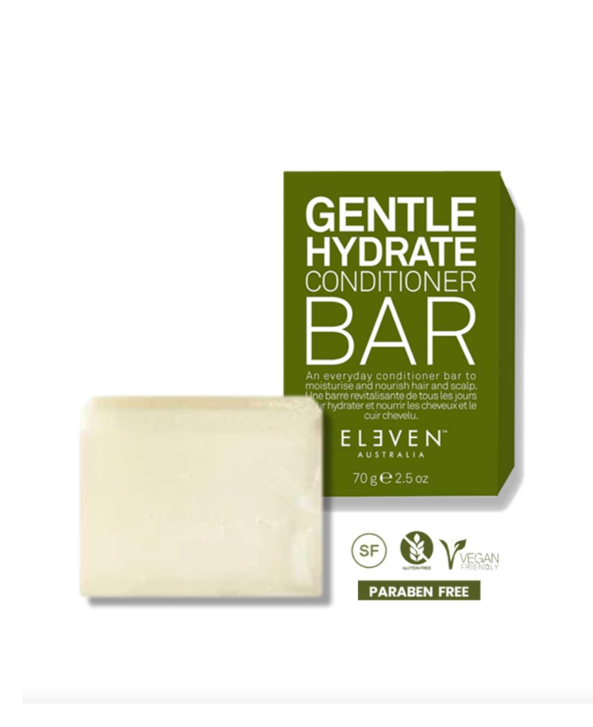 Eleven Gentle Hydrate Conditioner Bar 70g