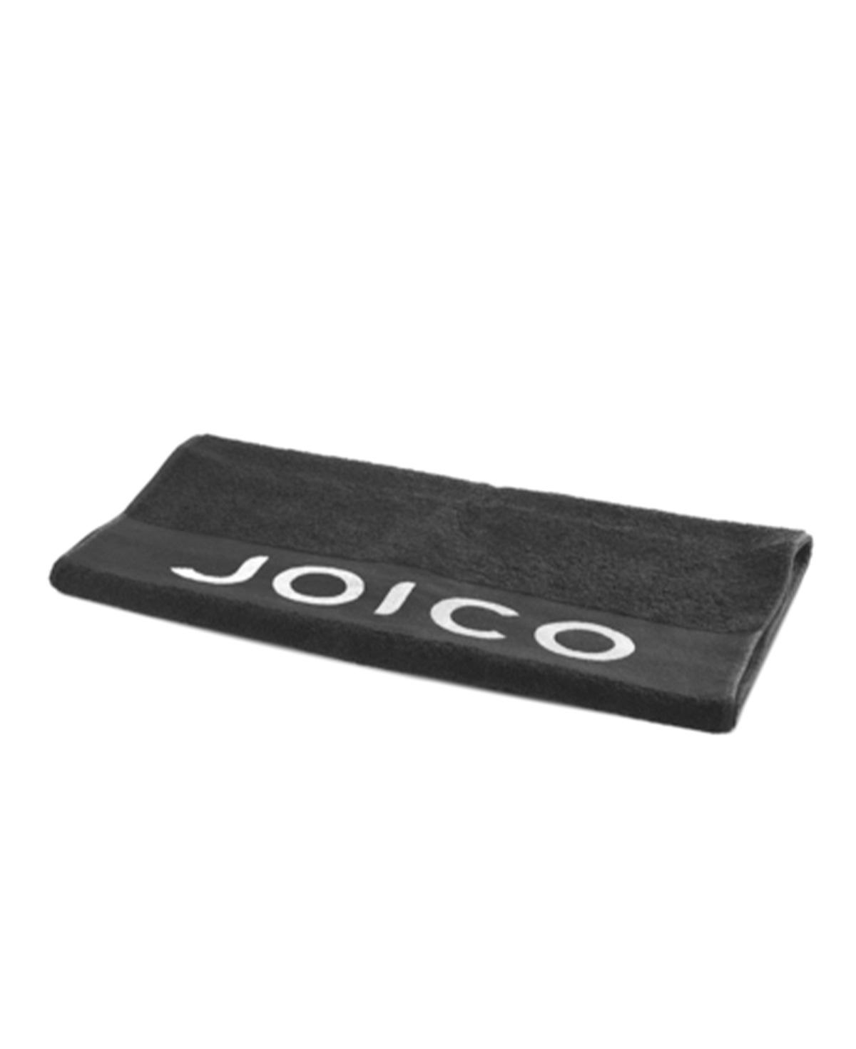 Joico Salon Handtuch schwarz