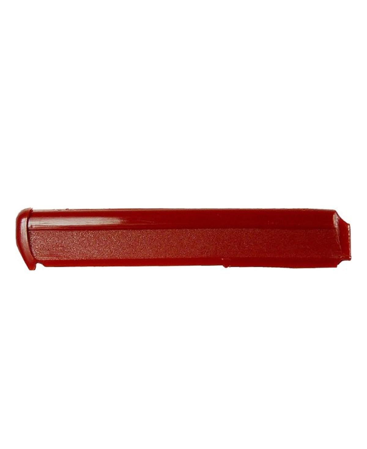 Tondeo Siftereinsatz rot (kurze Klingen)