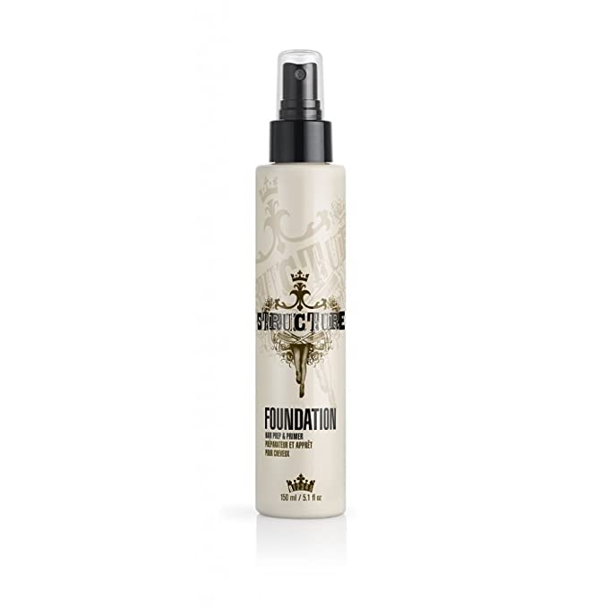 *Structure Foundation 150ml*