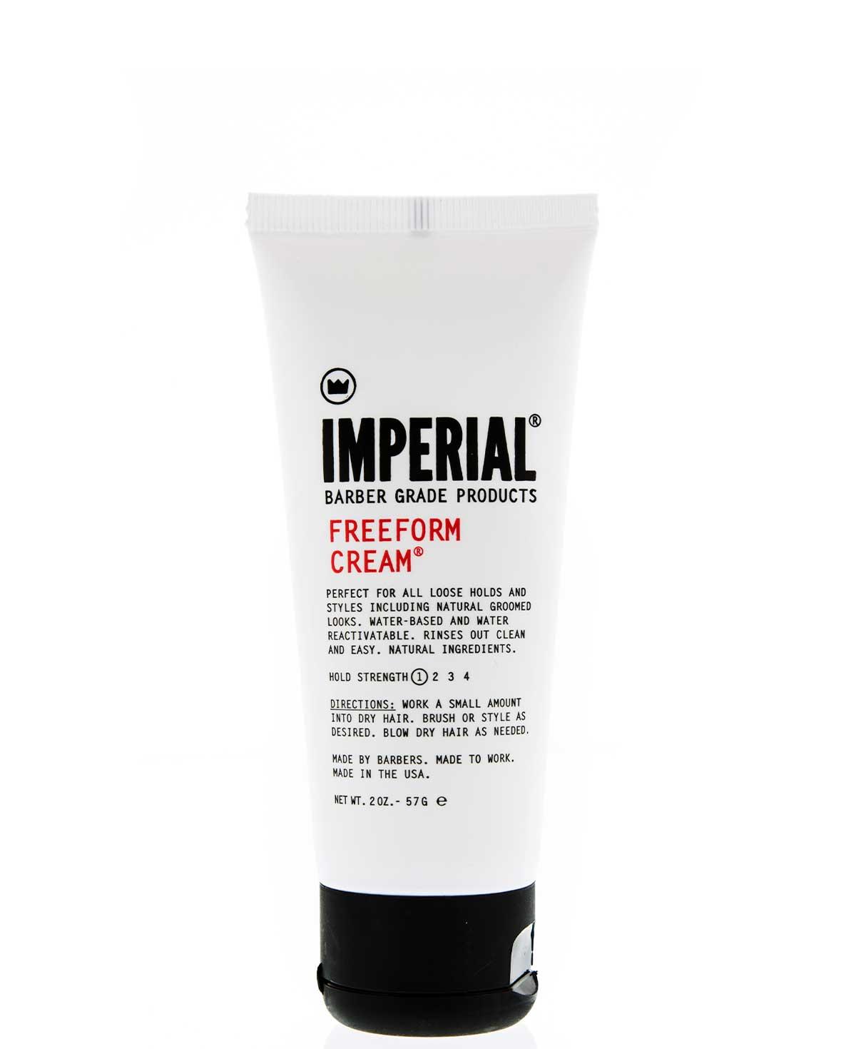 Imperial Freeform Cream 113g