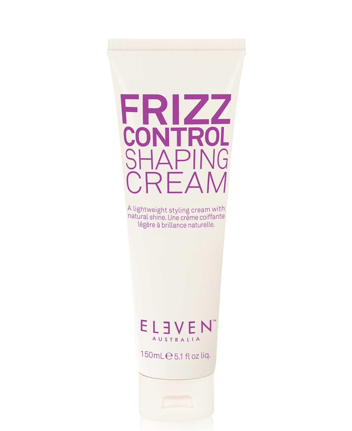 Eleven Frizz Control Shaping Cream 150ml