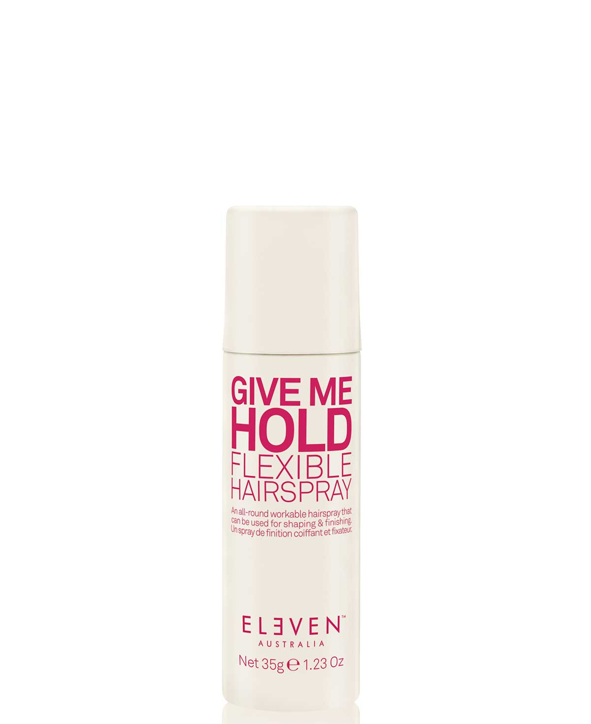 Eleven Give Me Hold Flexible Hairspray 50ml