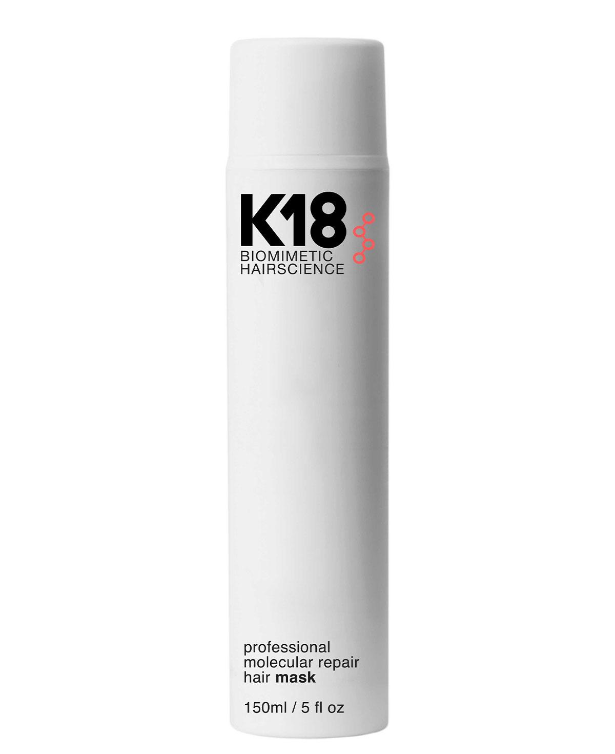 K18 Molecular Repair Hair Mask 150ml