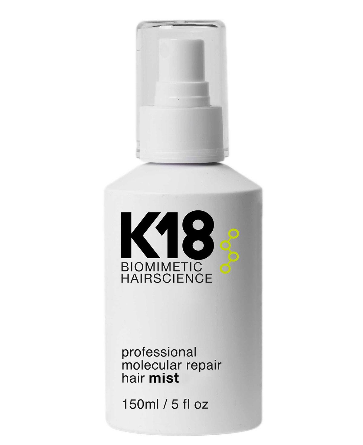 K18 Molecular Repair Hair Mist 150ml