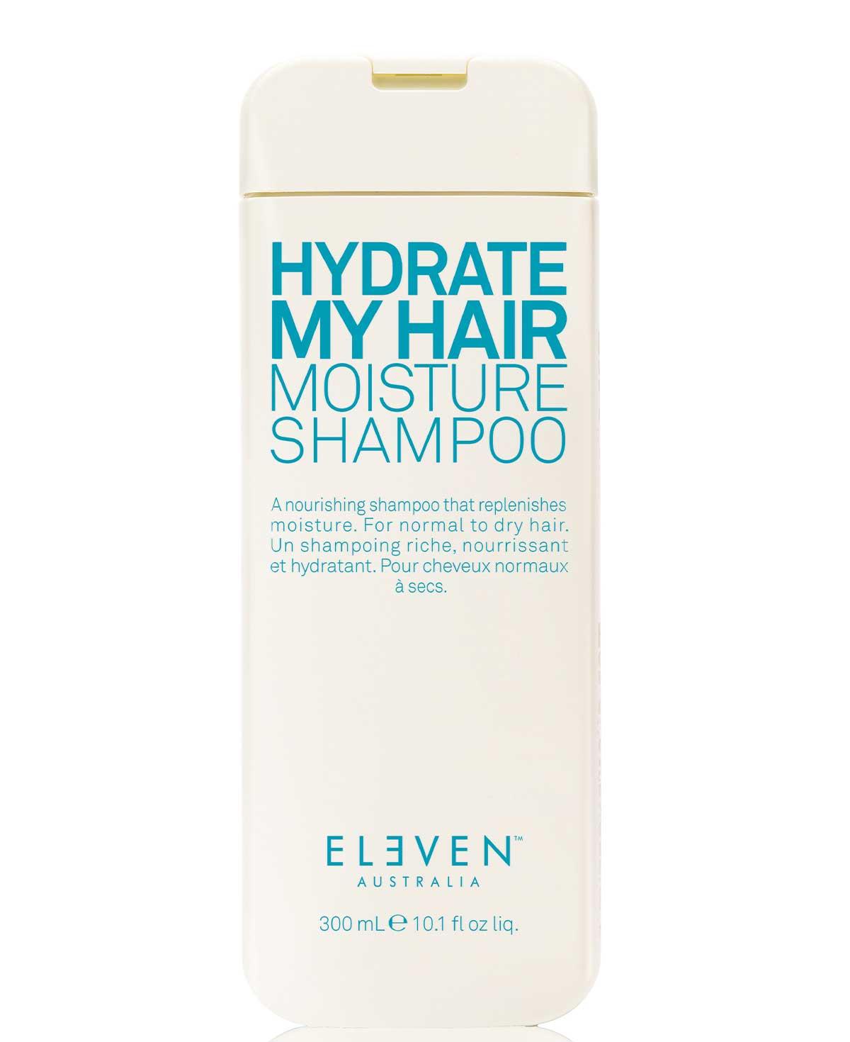 Eleven Hydrate My Hair Moisture Shampoo 300ml