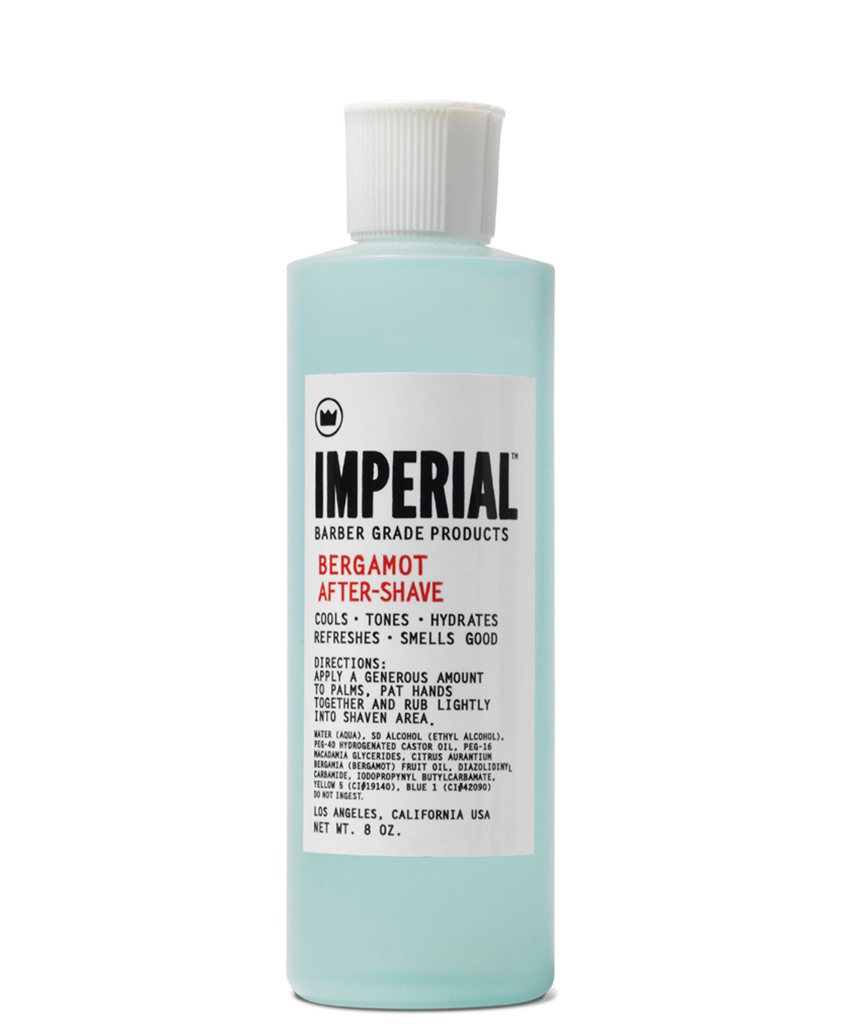 Imperial Bergamot After-Shave 265ml