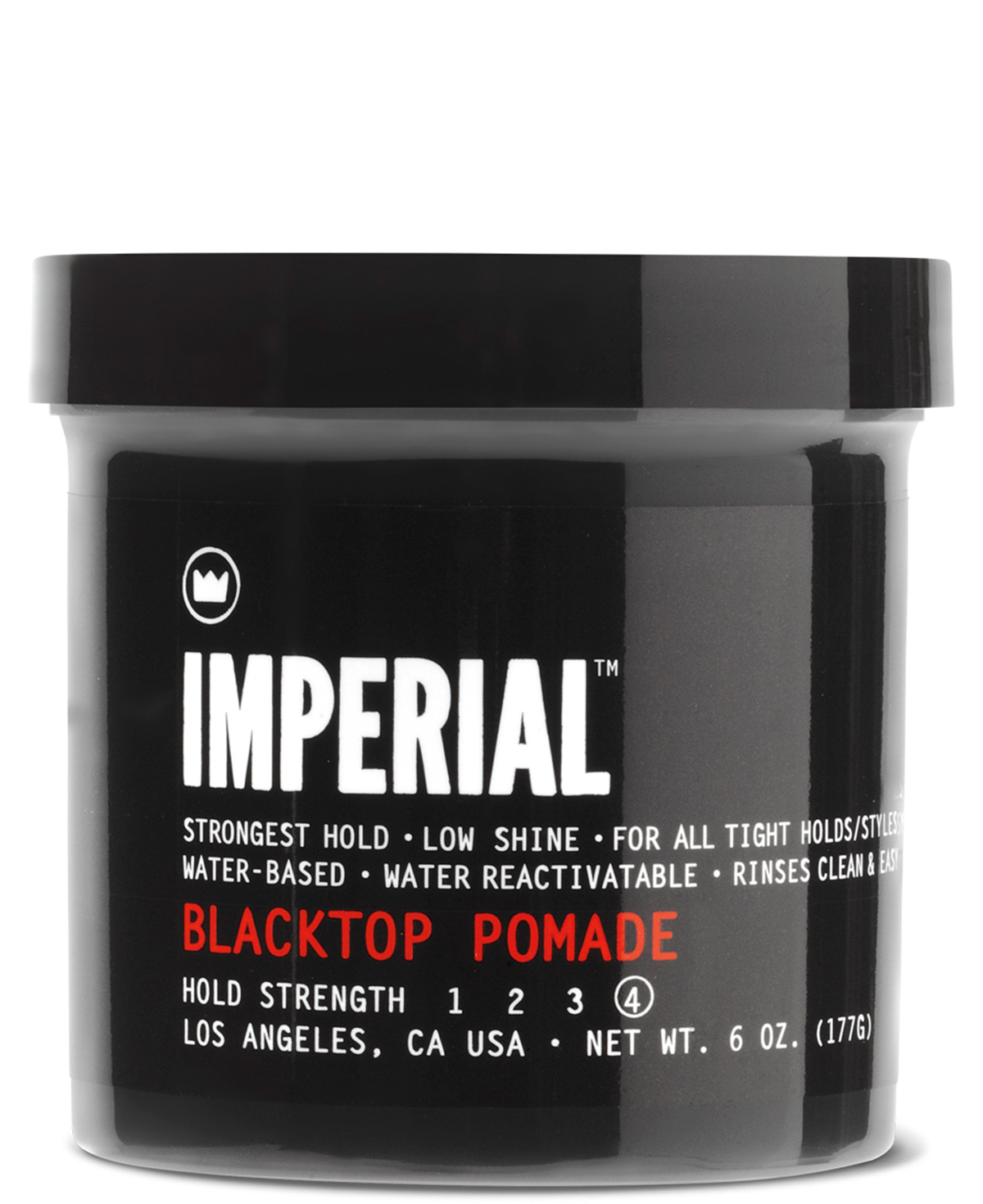Imperial Blacktop Pomade 177g