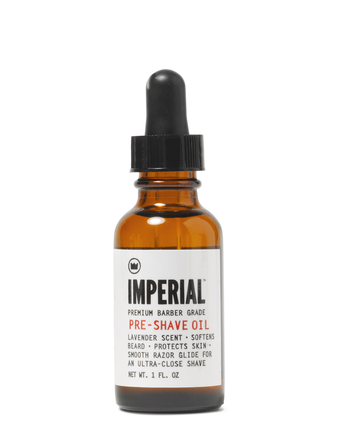 Imperial Pre-Shave Oil & Beard Conditioner 28.35ml