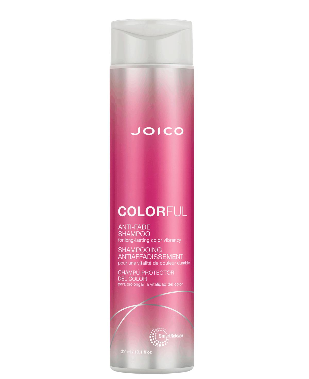 Joico Colorful Anti-Fade Shampoo 300ml