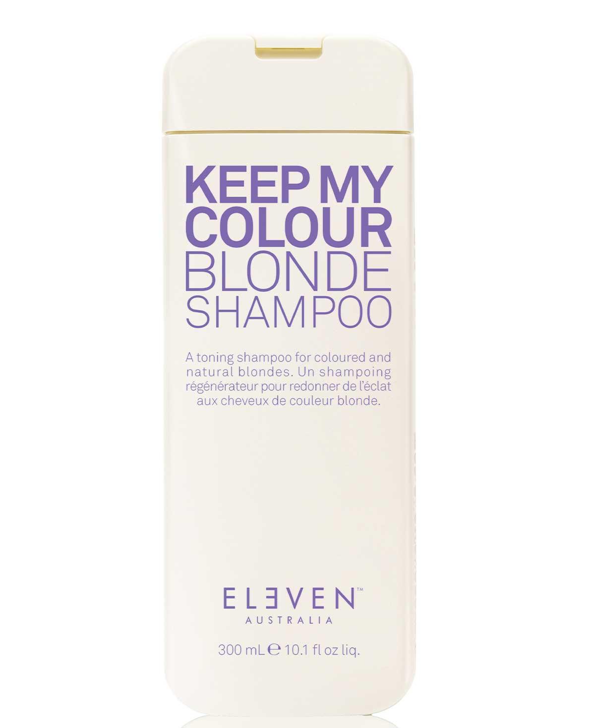 Eleven Keep My Blonde Shampoo 300ml
