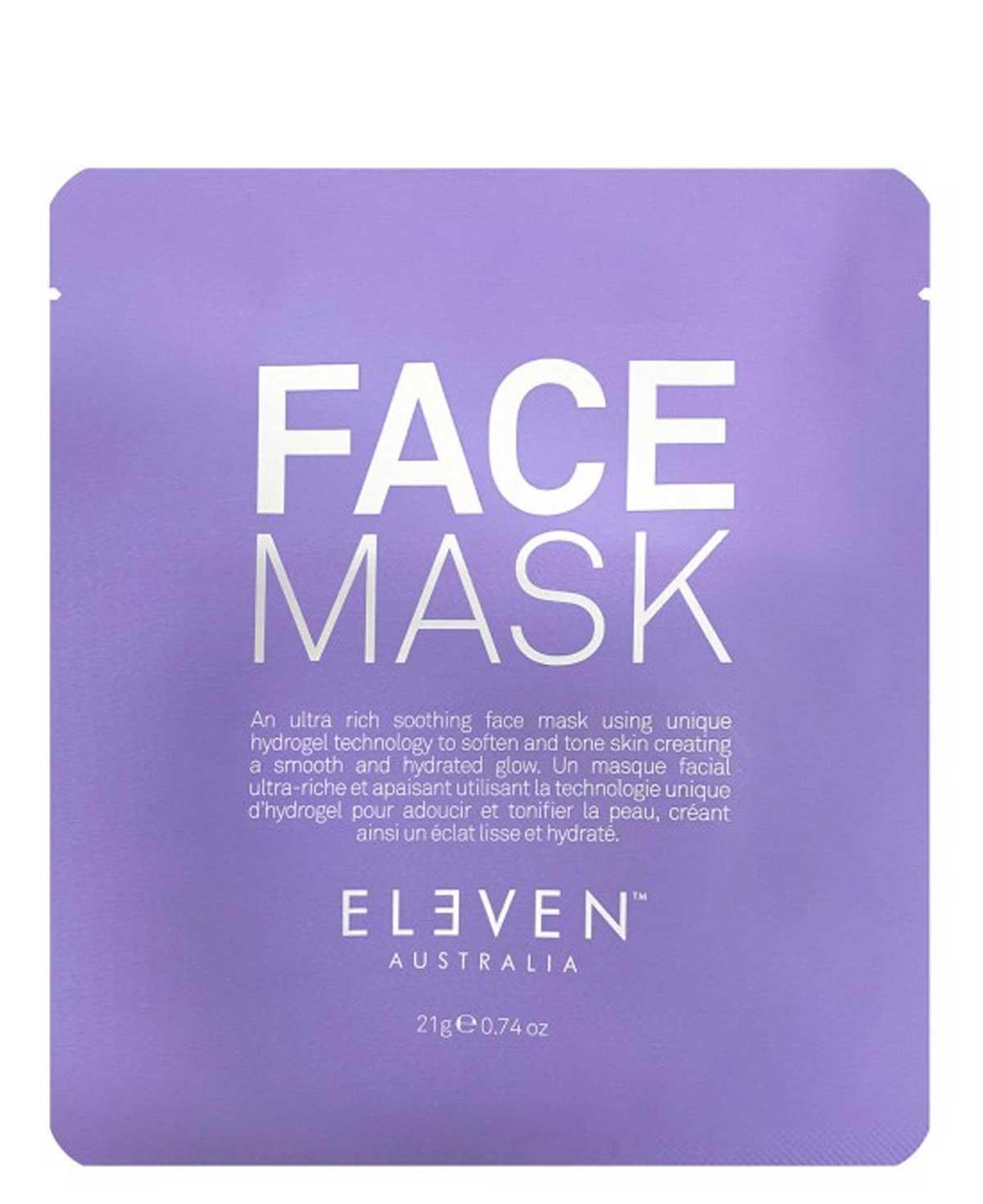 Eleven Face Mask 21g