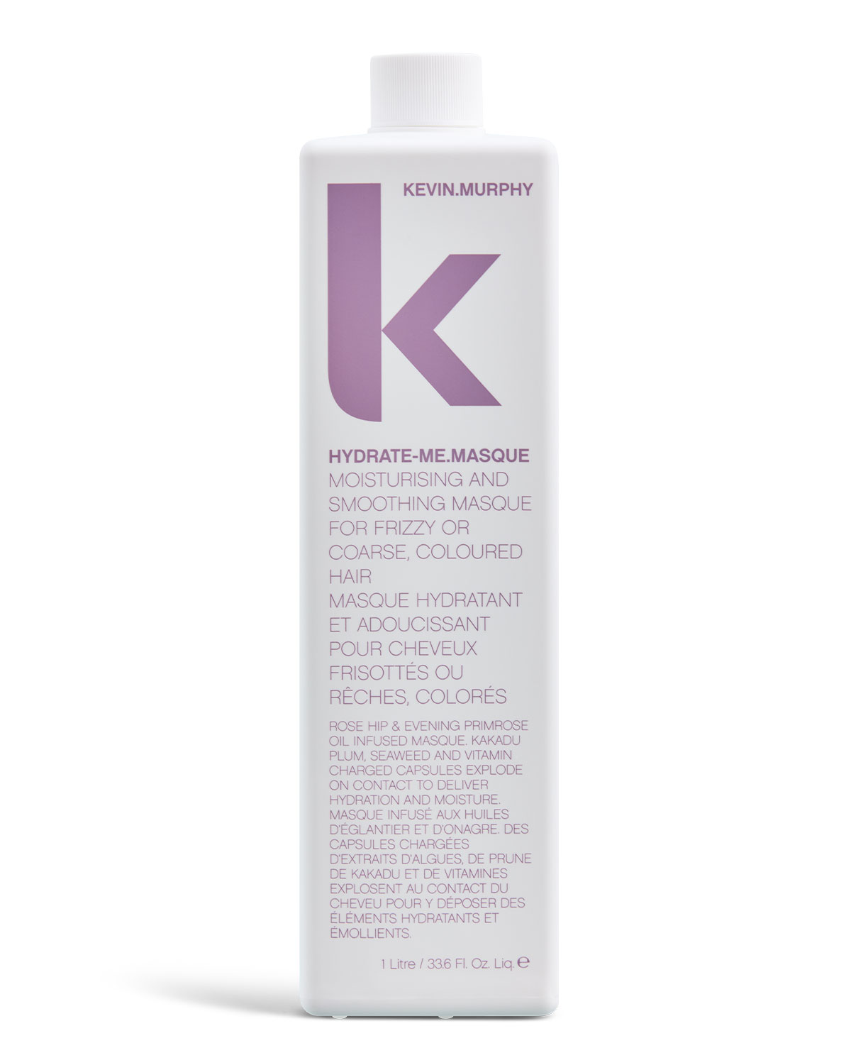 Kevin.Murphy HYDRATE-ME.MASQUE 1000ml