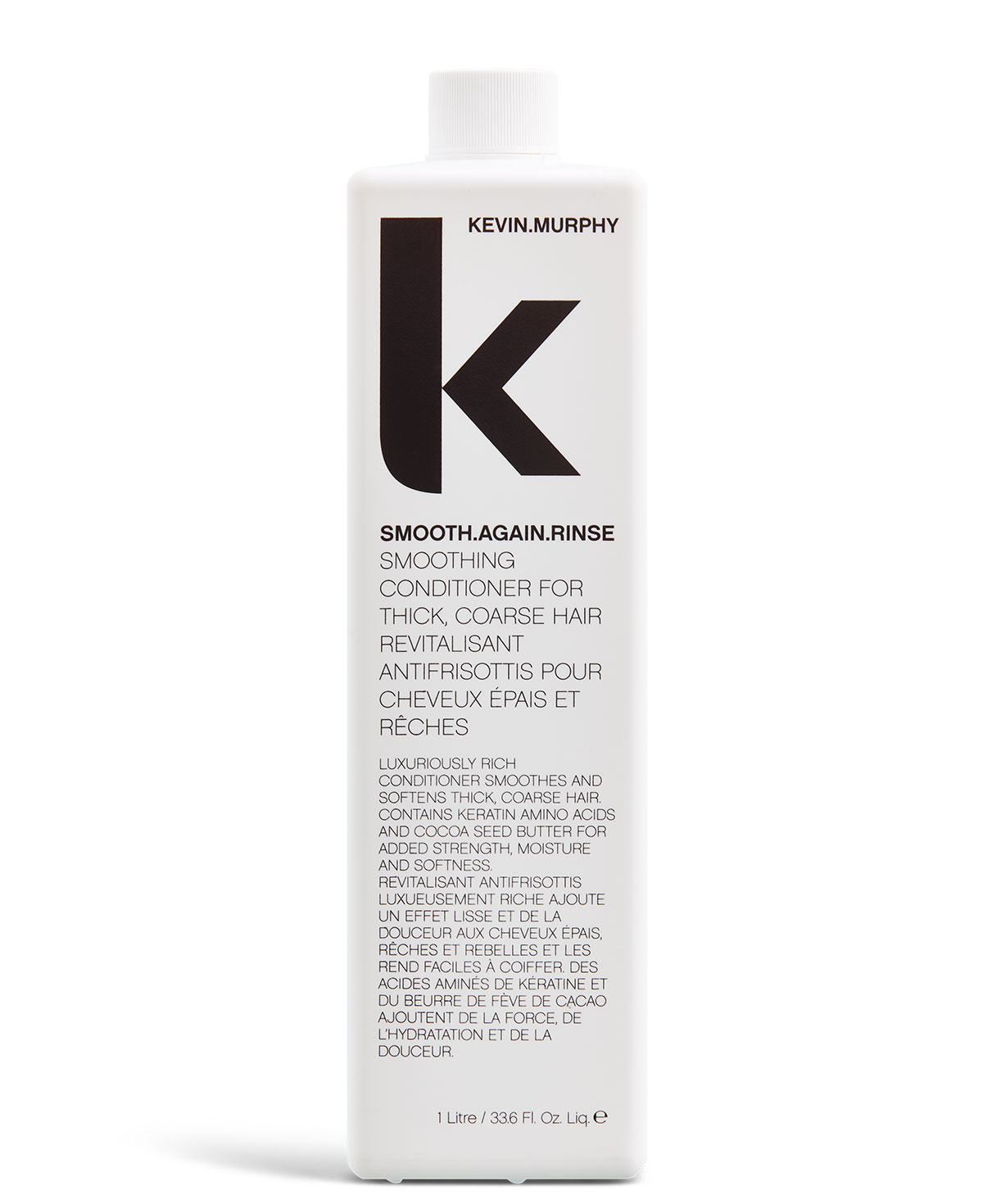 Kevin.Murphy SMOOTH.AGAIN 1000ml