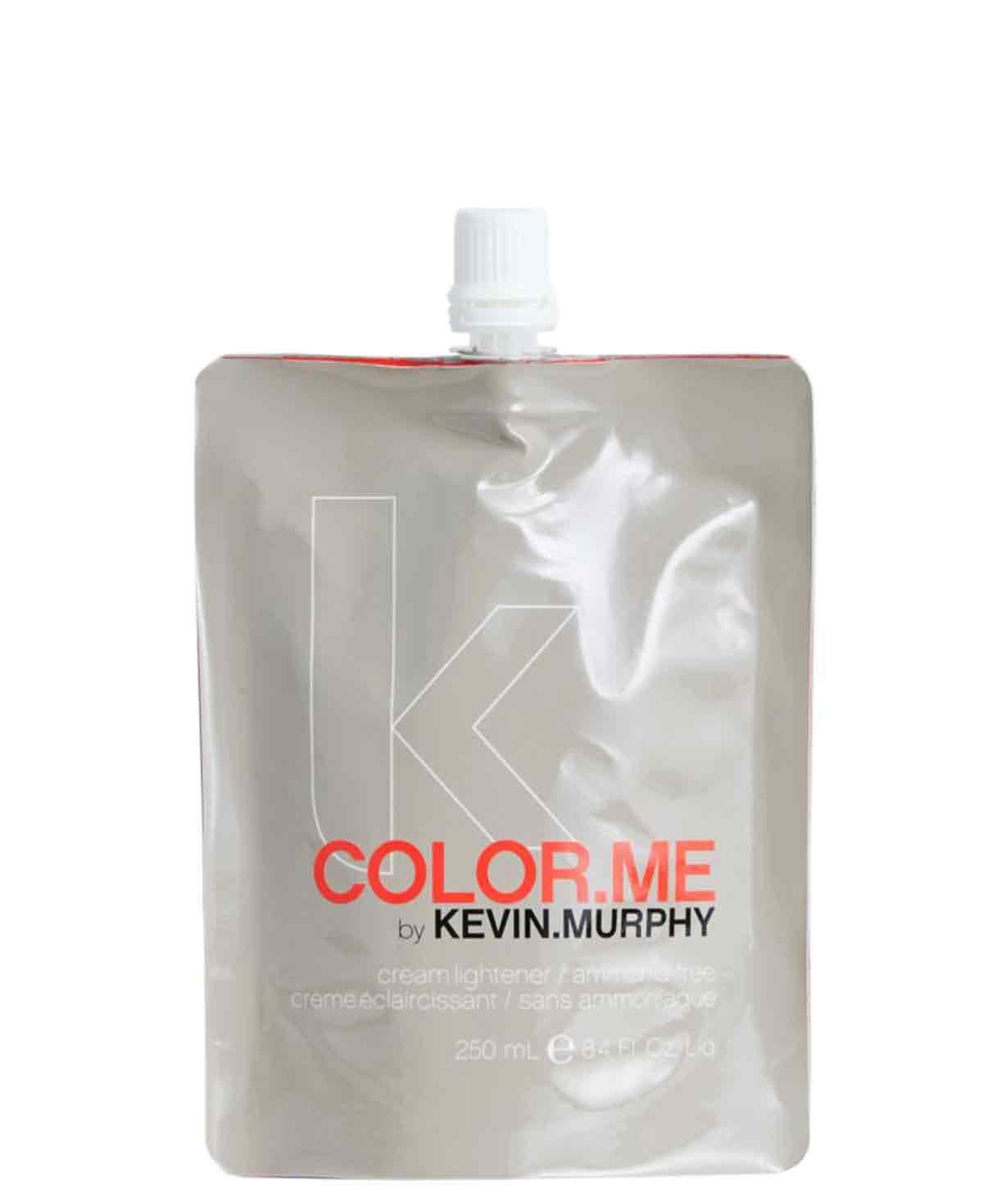 color.me CREAM.LIGHTENER Ammonia Free