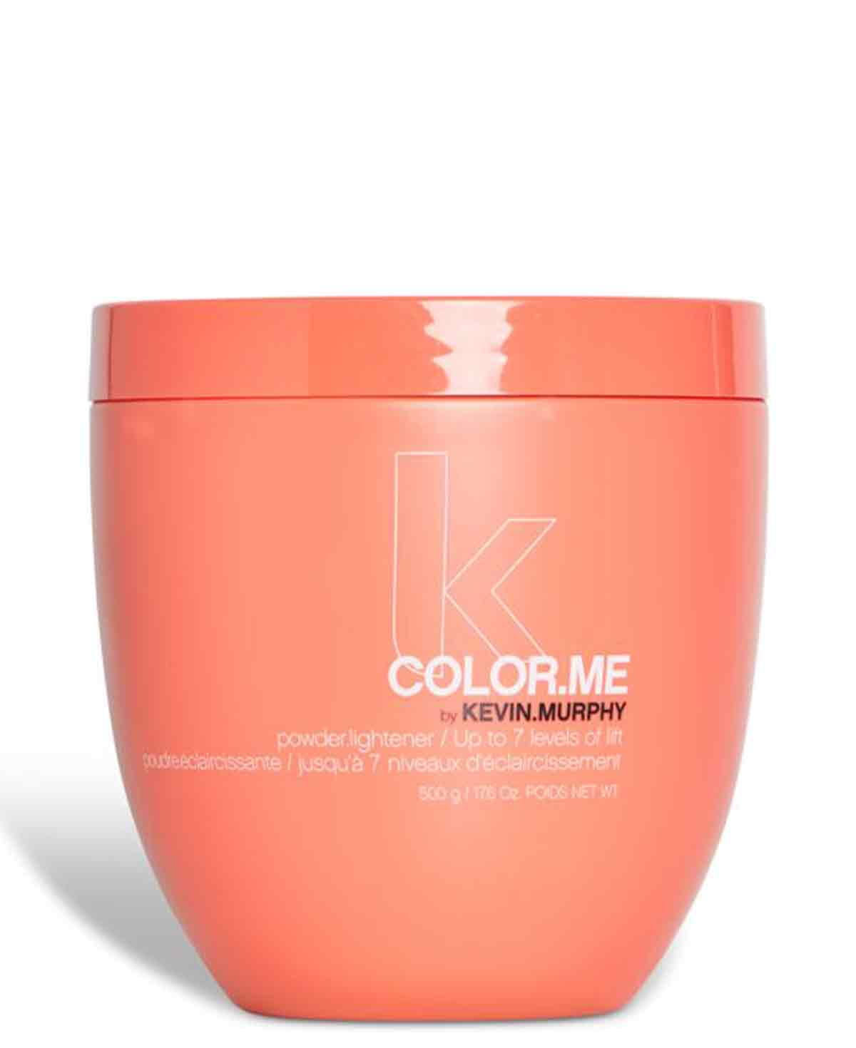 color.me POWDER LIGHTENER (EXTRA-LIFT) - UP TO 7 LEVELS OF LIFT