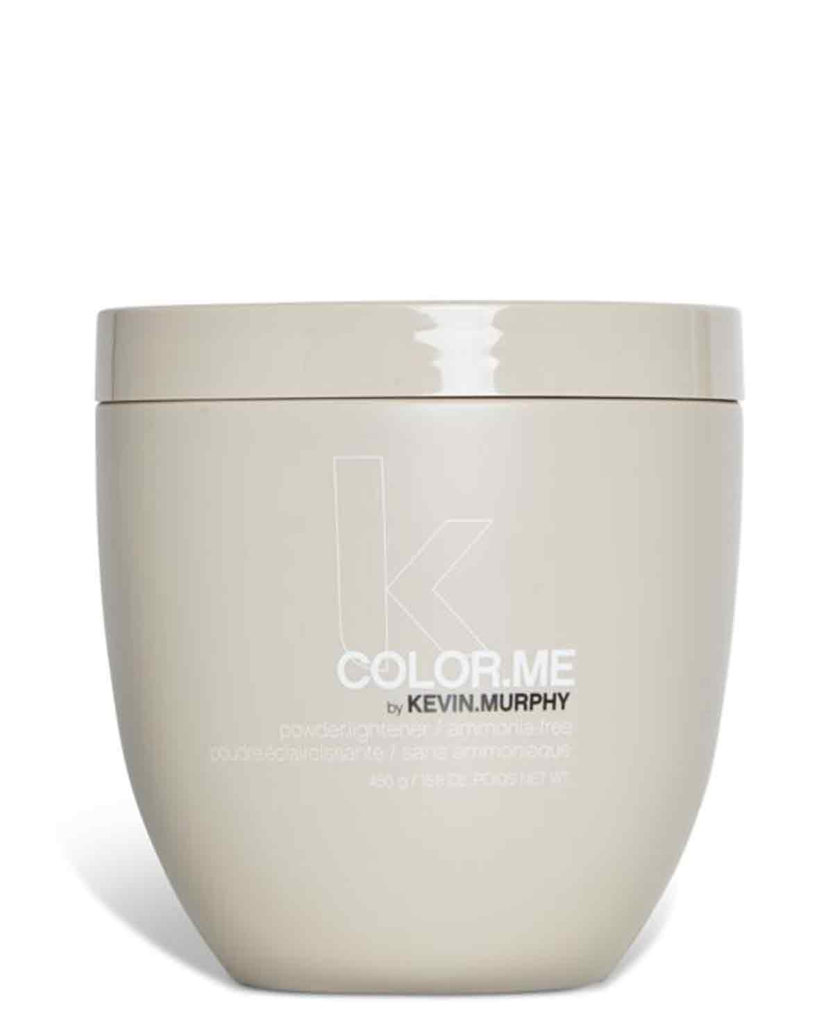 color.me POWDER LIGHTENER (AMMONIA FREE) - UP TO 6 LEVELS OF LIFT