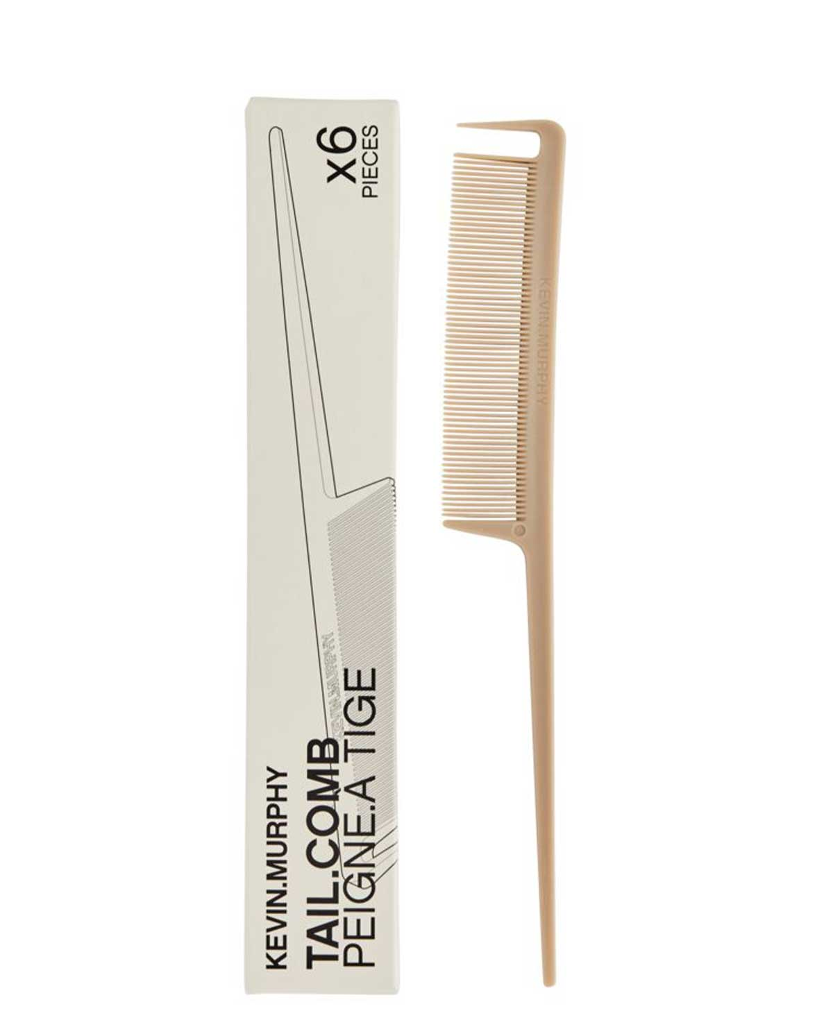Kevin.Murphy TAIL.COMB (box of 6)