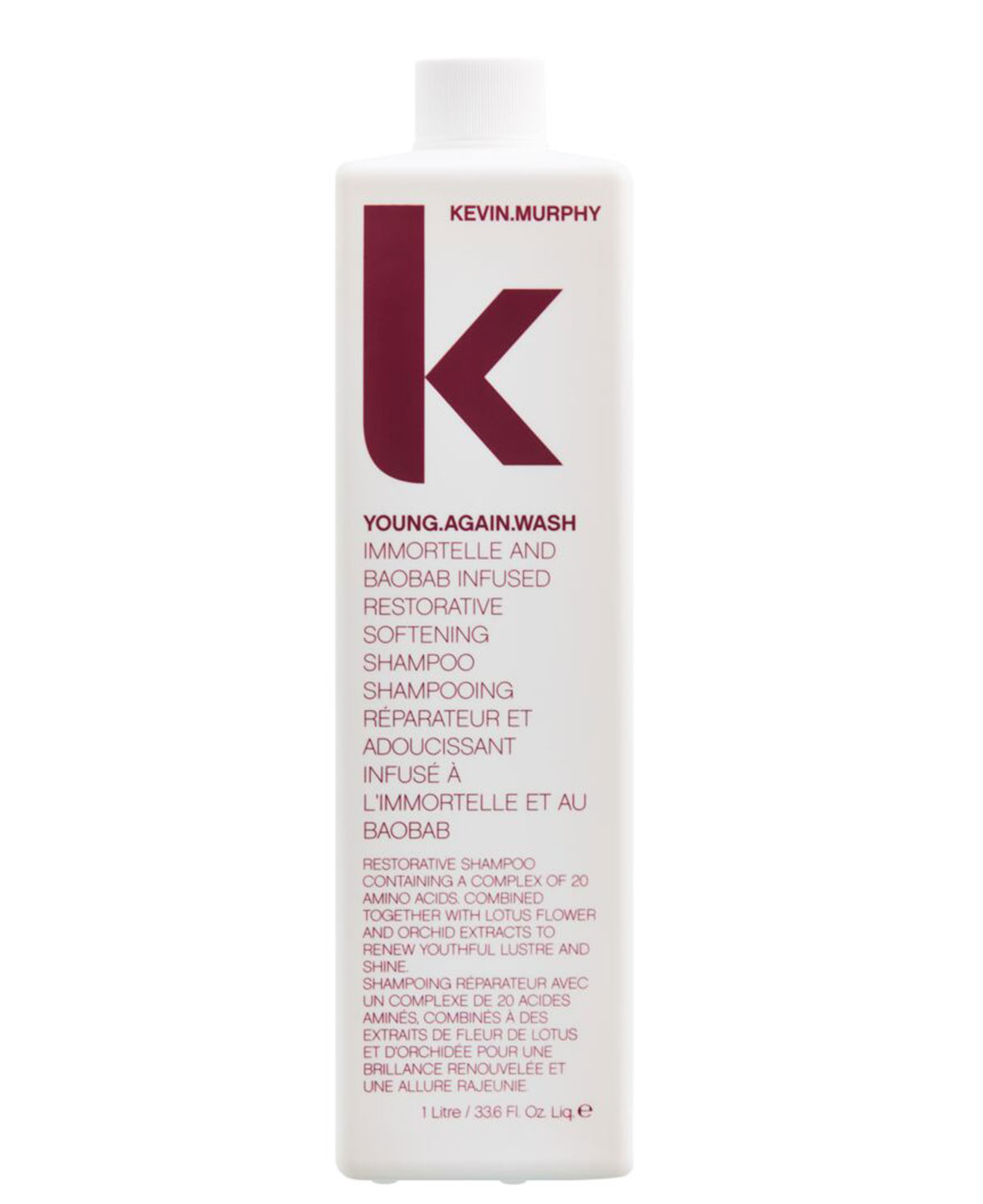 Kevin.Murphy YOUNG.AGAIN.WASH 1000ml