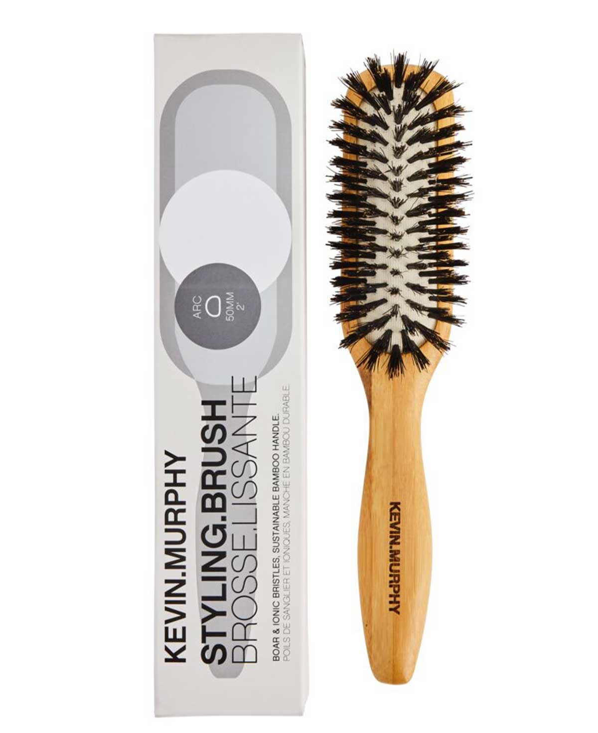 Kevin.Murphy STYLING BRUSH WITH BOX