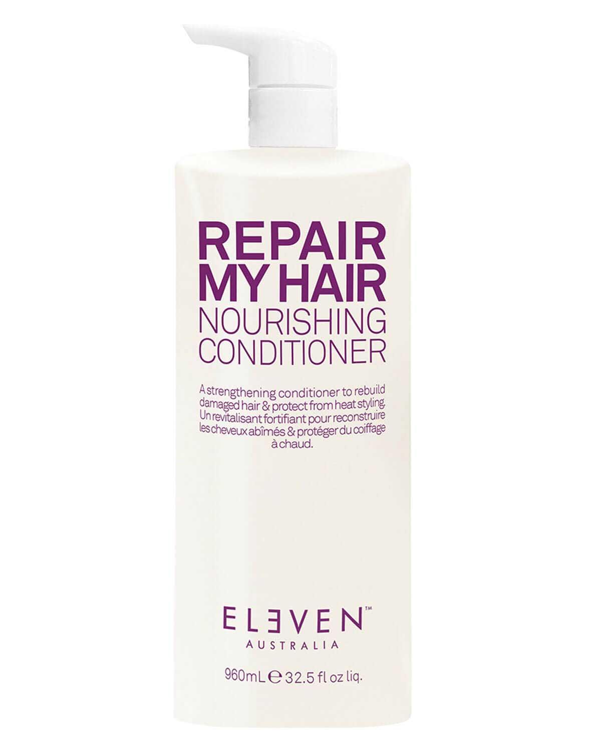 Eleven Repair My Hair Conditioner 960ml