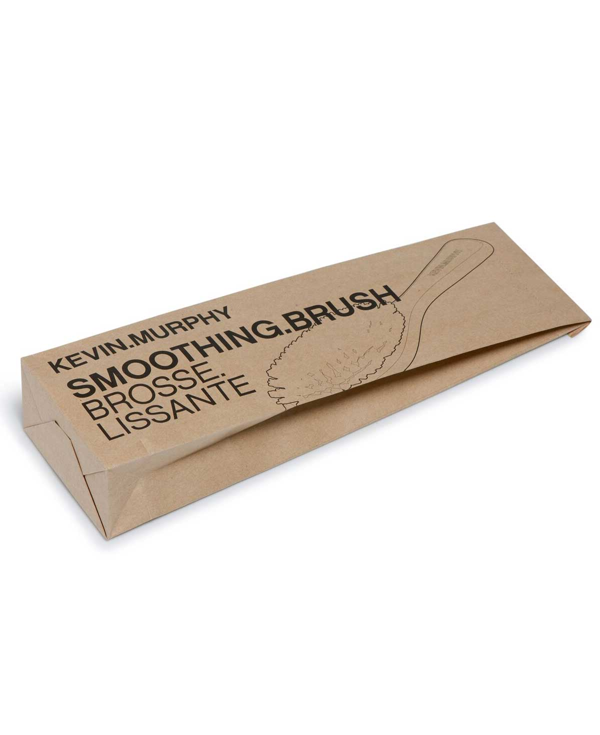 Kevin.Murphy SMOOTHING BRUSH WITH BOX