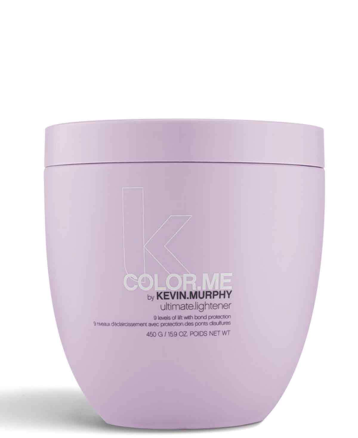 COLOR.ME ULTIMATE.LIGHTENER - UP TO 9 LEVELS OF LIFT