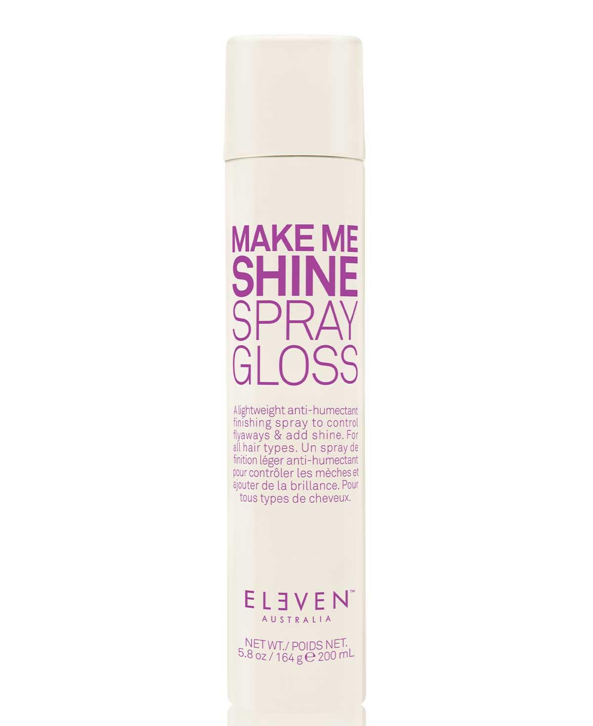 Eleven Make Me Shine Spray Gloss 200ml