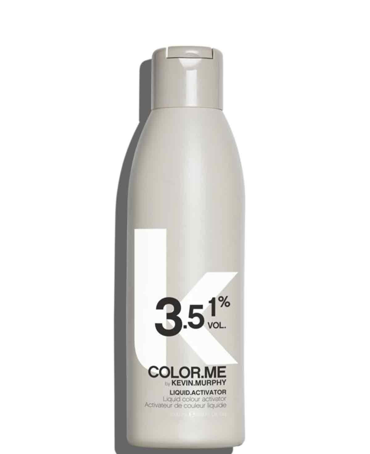 Kevin Murphy color.me Fix 3.5 Vol. (1%)
