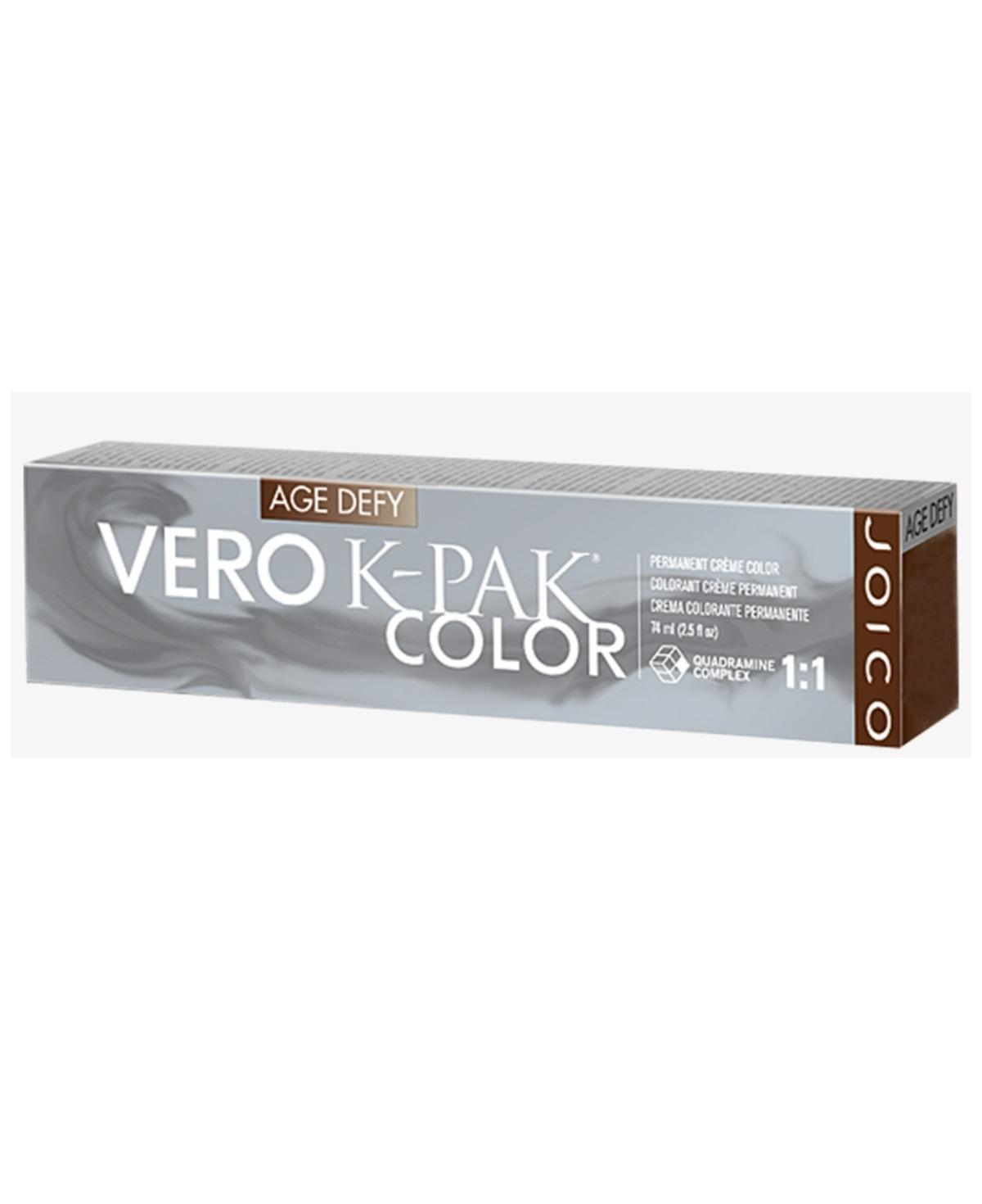 Joico 4 NRV+ dark natural red violet brown