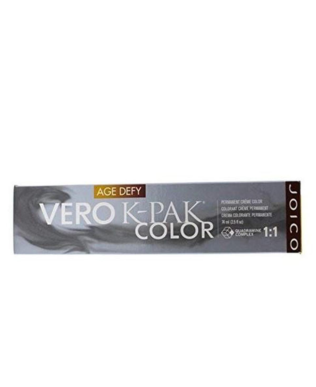 Joico 3 NVR+ natural violet red ebony brown