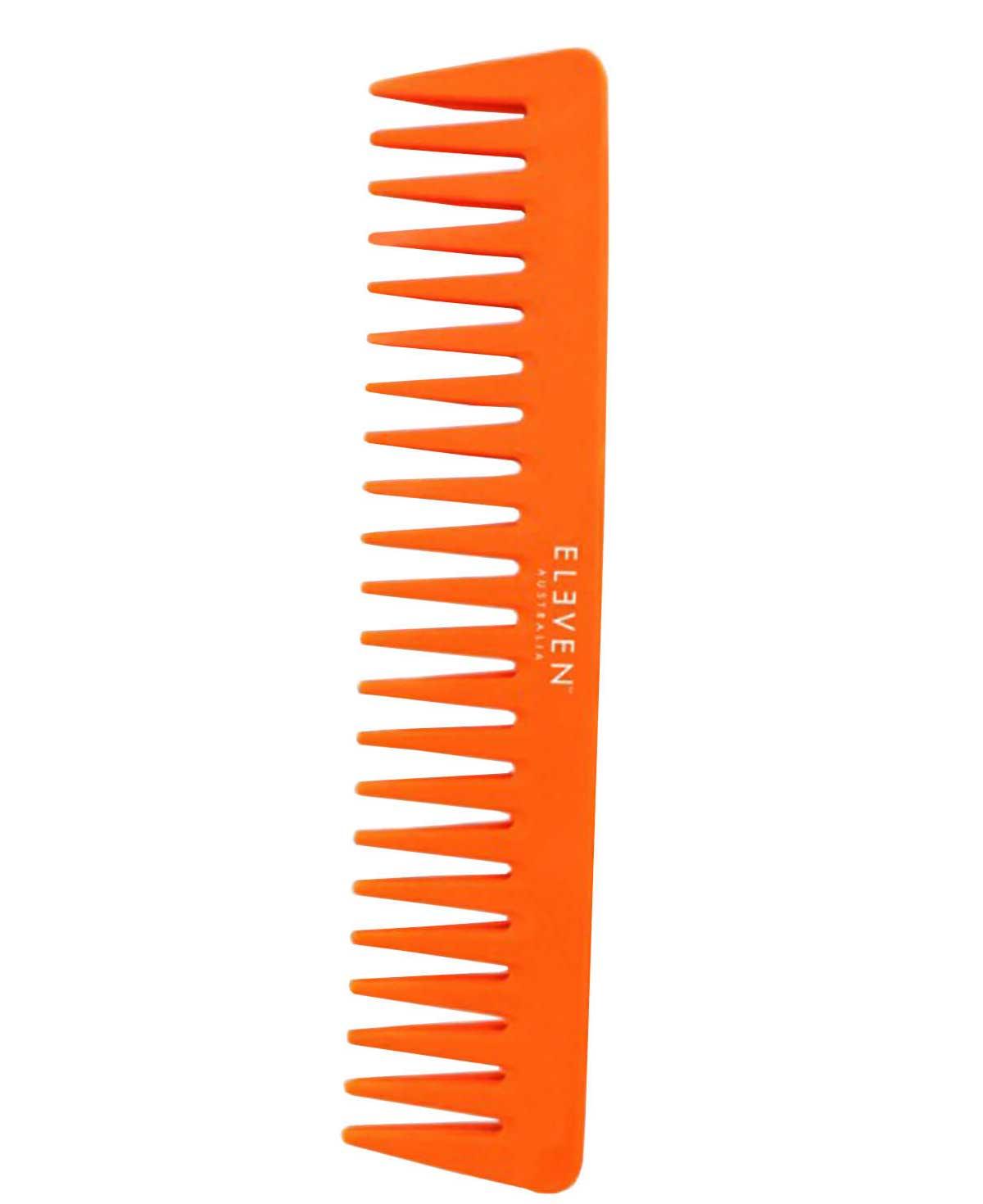 Eleven Neon Orange Comb