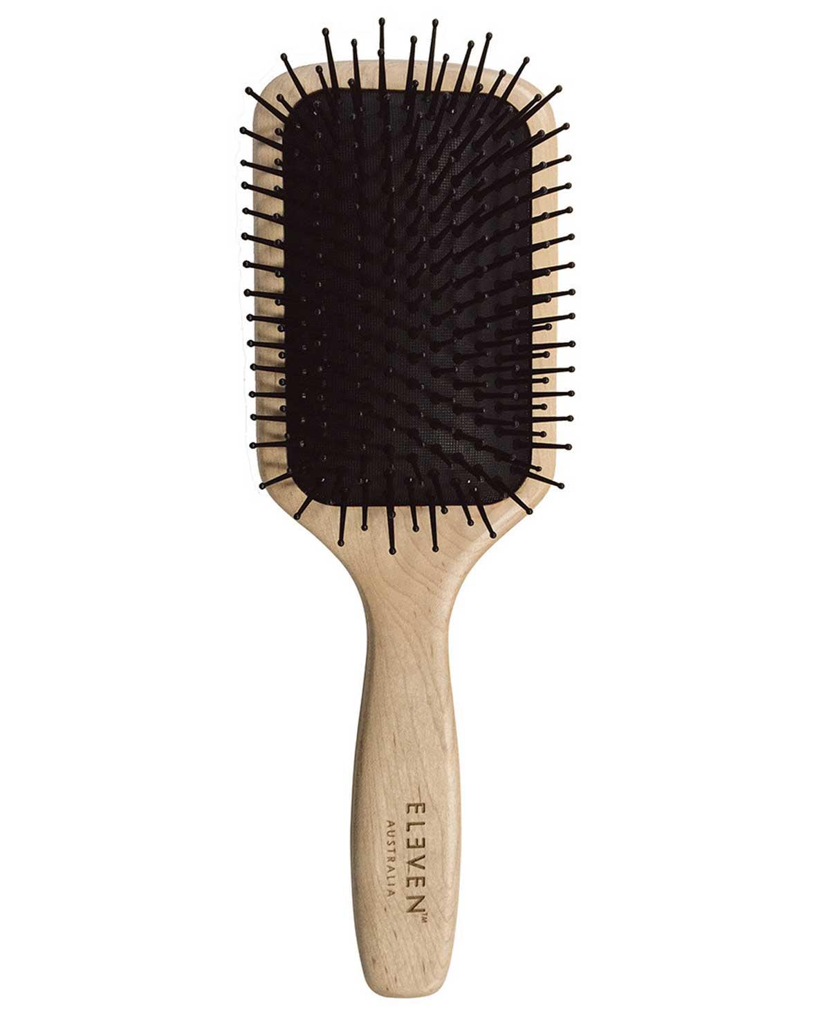 Eleven Paddle Brush