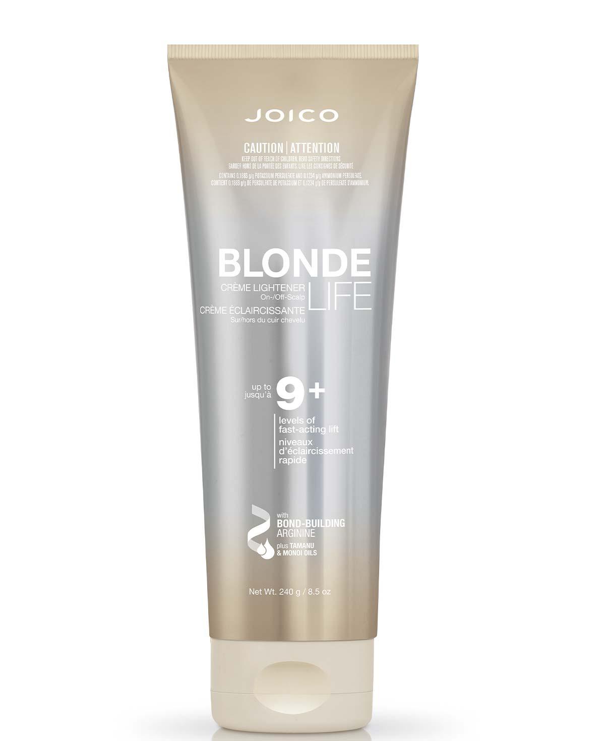 Joico Blonde Life Creme Lightener 240g