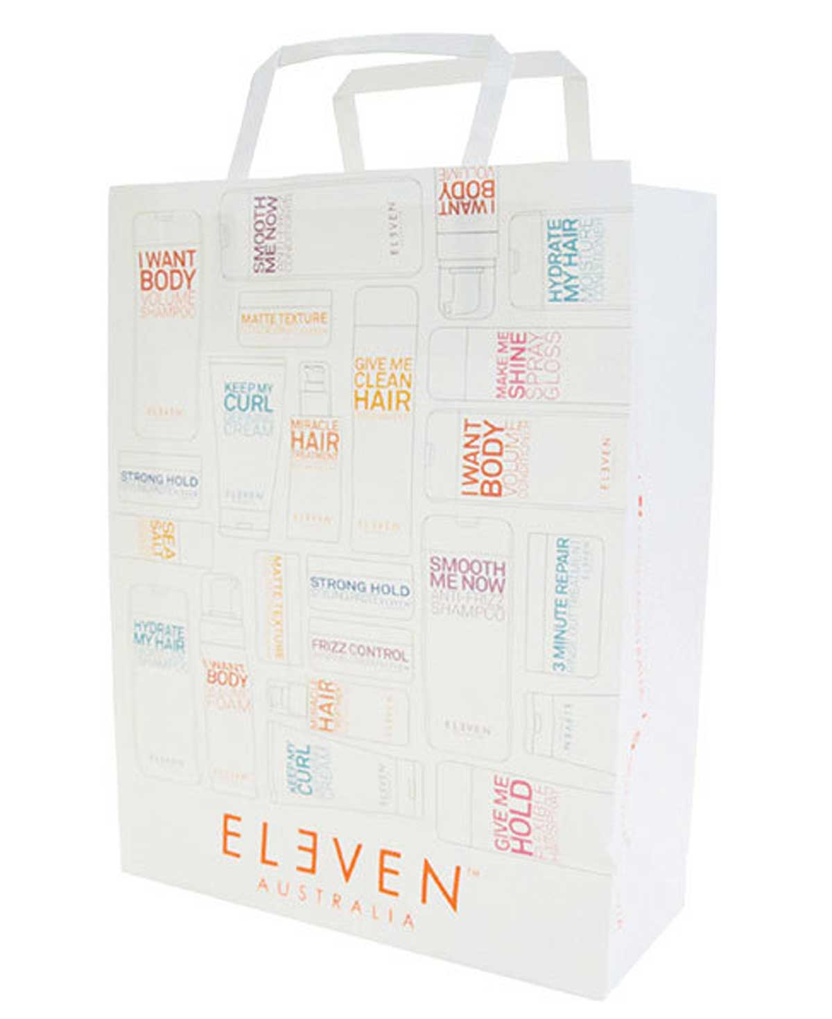 Eleven Retail Bags