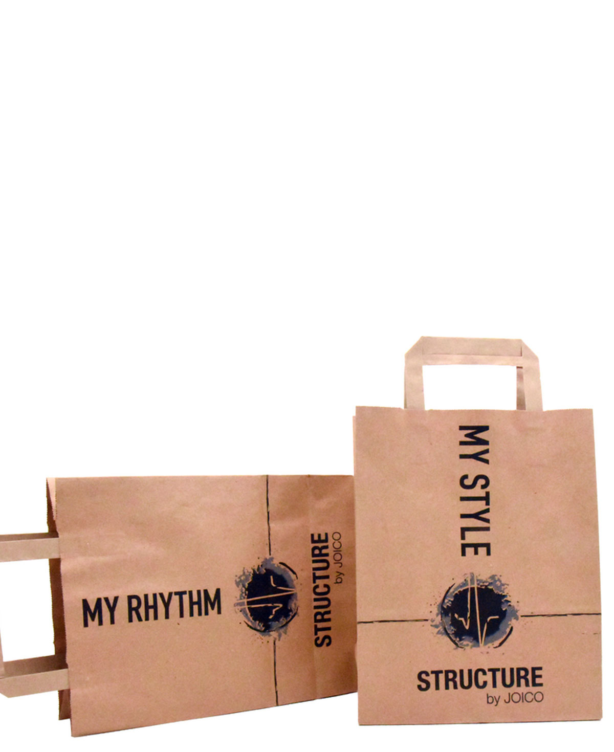 Joico Structure Paper Bag