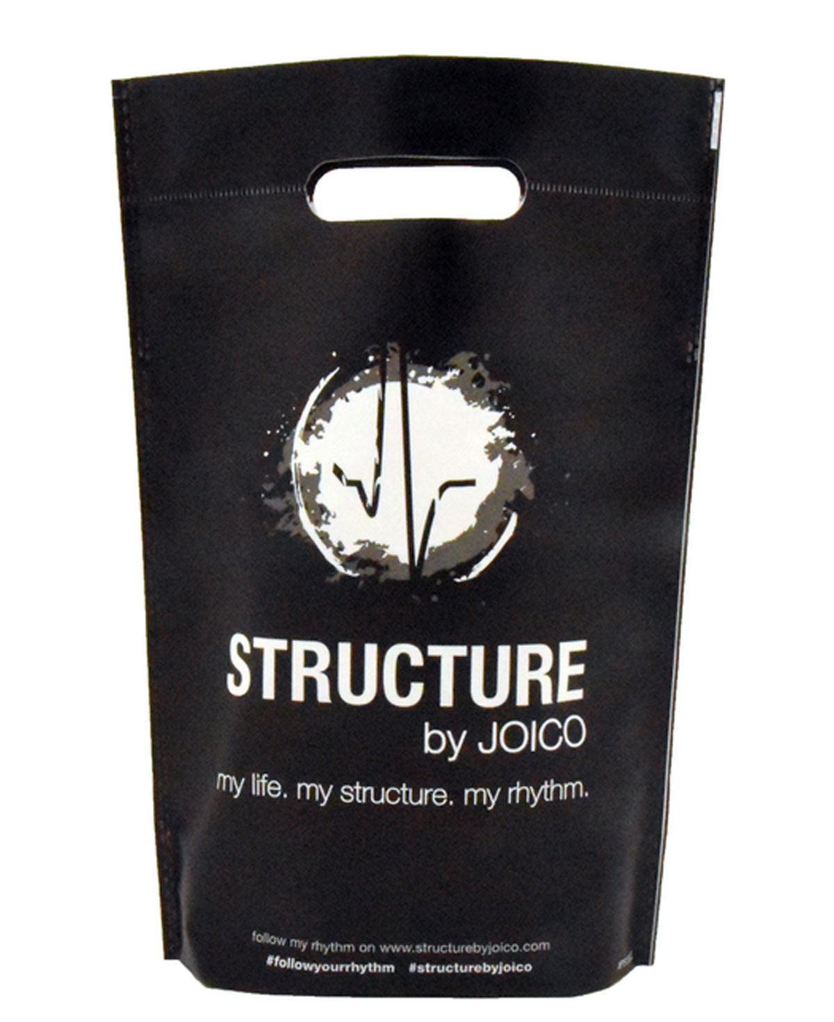 Joico Structure Re-usable Bag