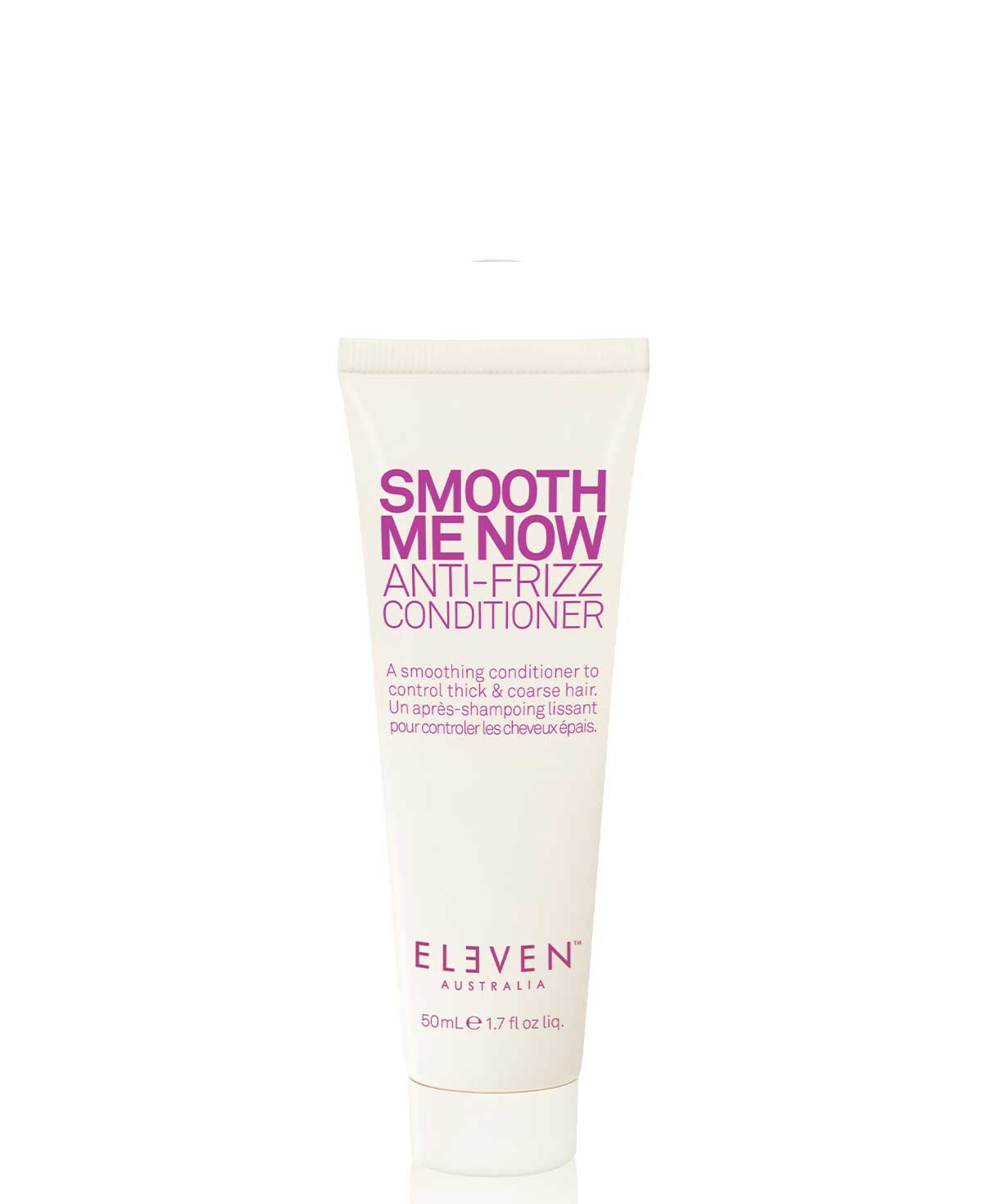 Eleven Smooth Me Now Anti-Frizz Conditioner 50ml