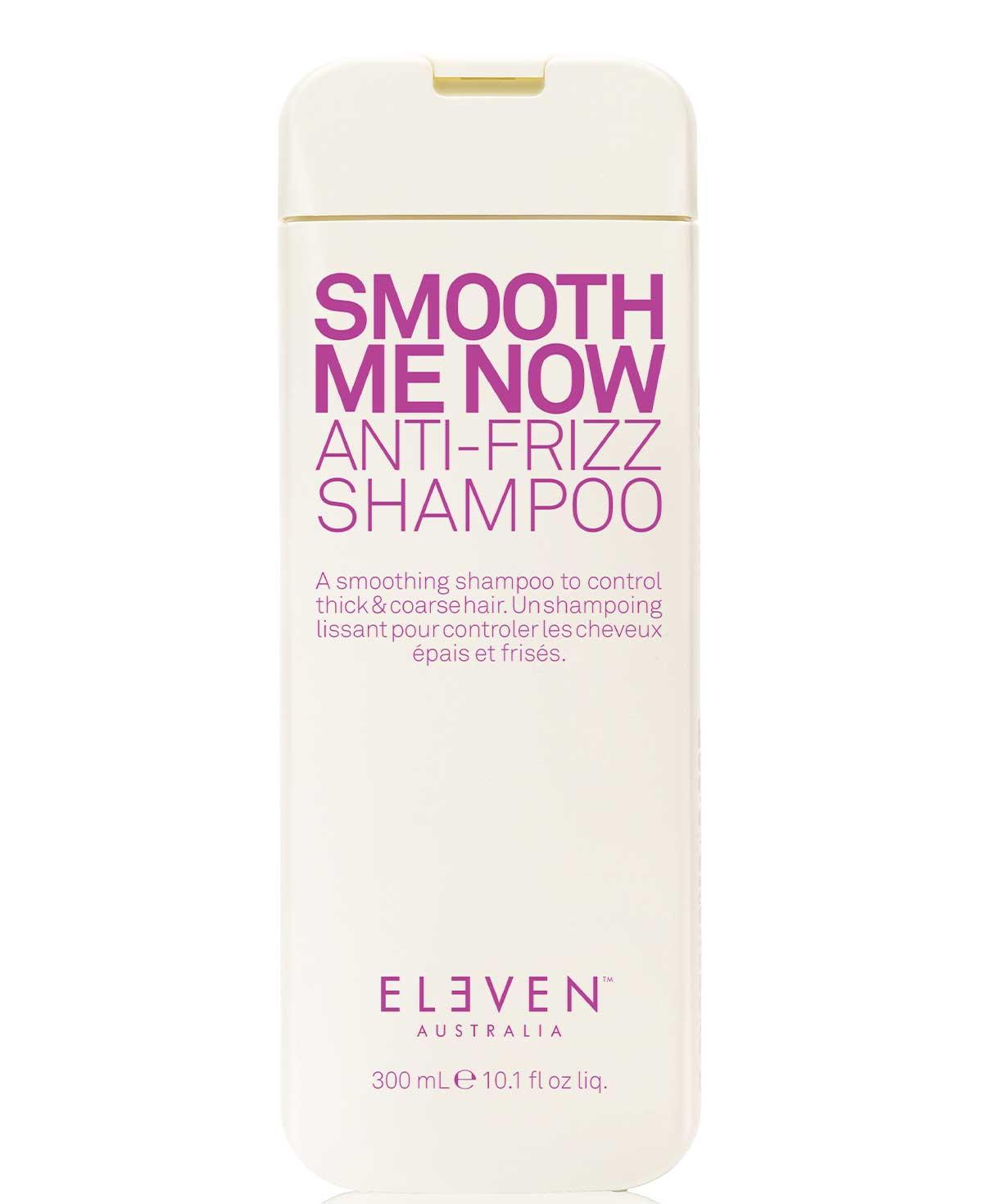 Eleven Smooth Me Now Anti-Frizz Shampoo 300ml