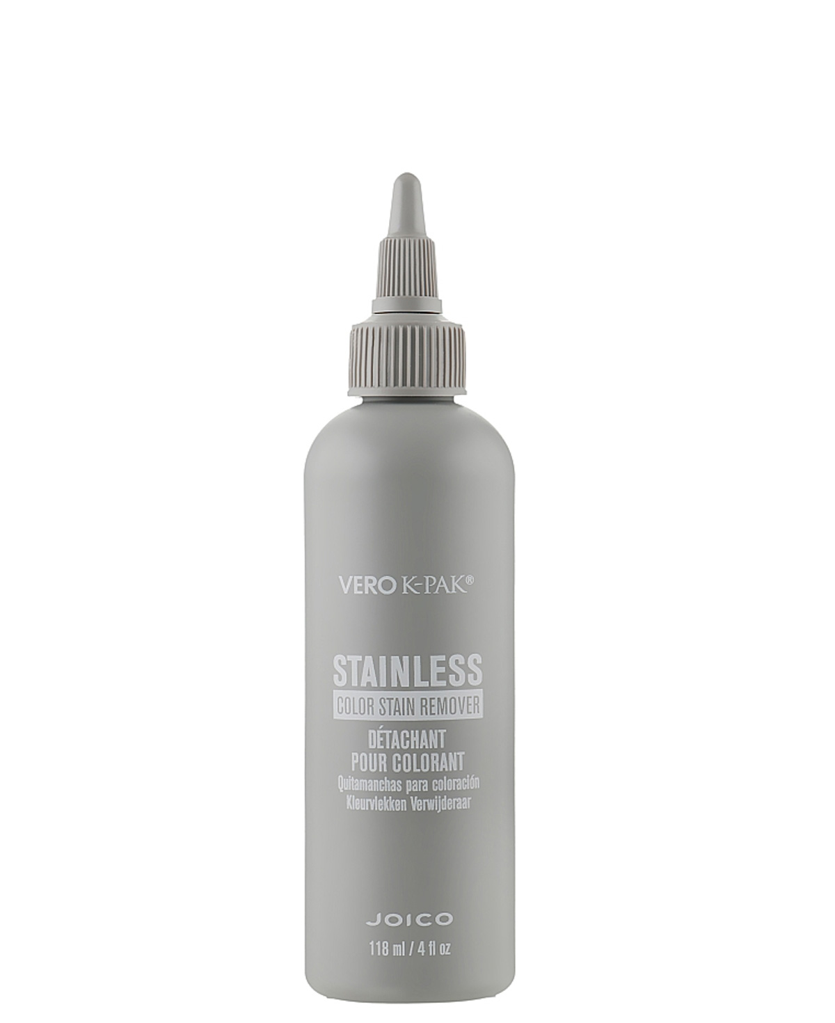 Joico Vero Stainless Color Stain Remover 118ml
