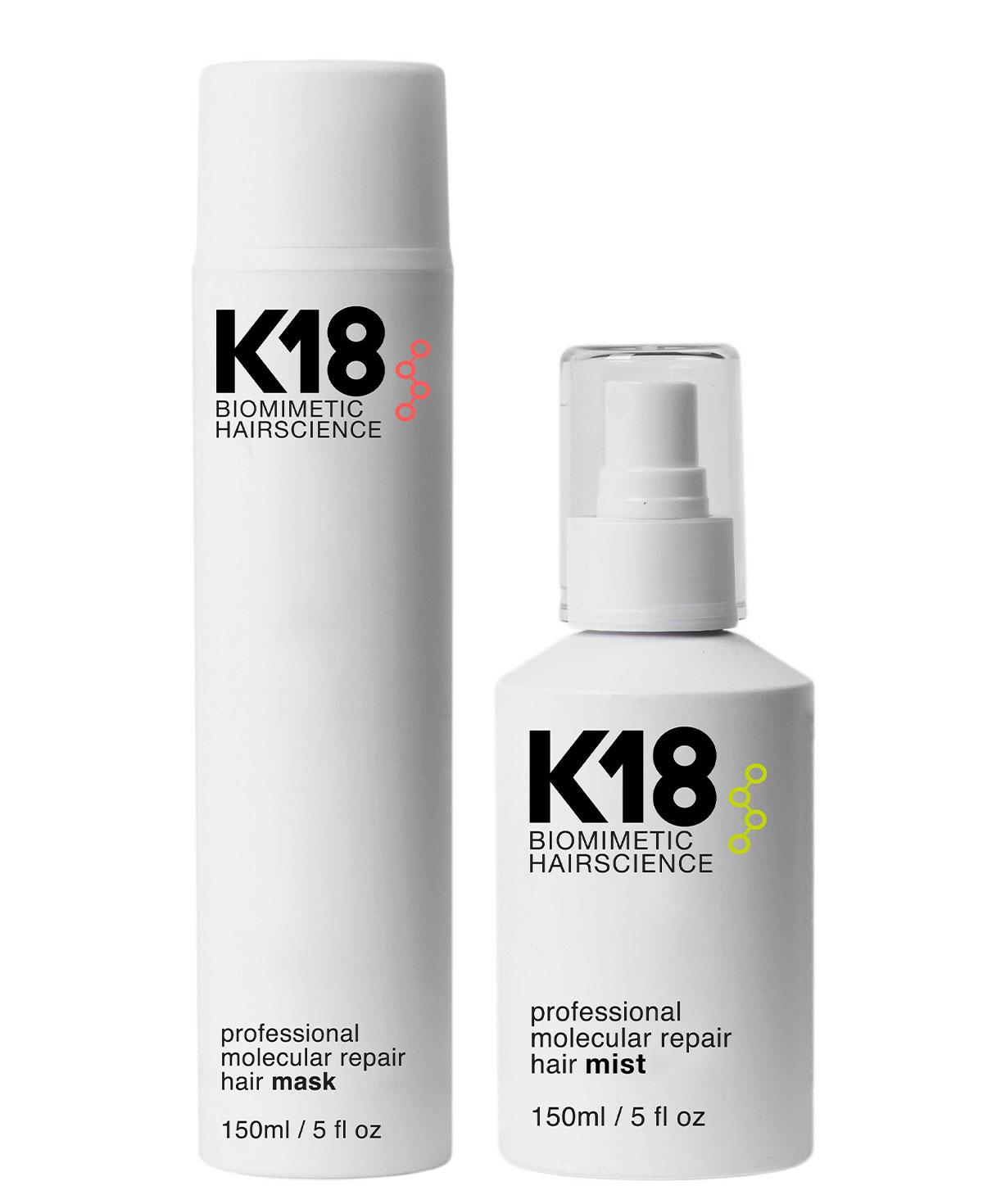 K18 Salon Test Pack